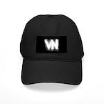 VN Logo Black Cap