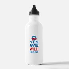 Anti Obama Water Bottle