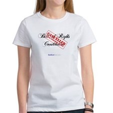 """""""Bill of Rights Cancelled"""" Tee"""