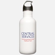 Healthcare Team Water Bottle