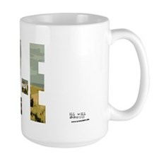 Pilz-E (Name Design) Mug