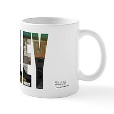 Begley (Name Design) Mug