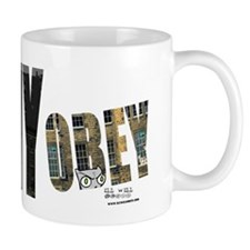 Foamy (Name Design) Mug