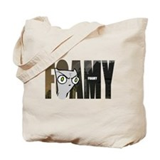 Foamy Tote Bag