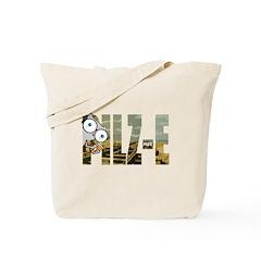 Pilz-E Tote Bag