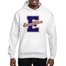 Edmonton Letter Hoodie