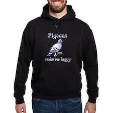Pigeon Hoodie