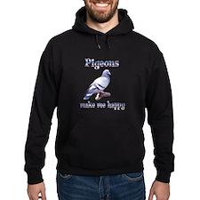 Pigeon Hoody