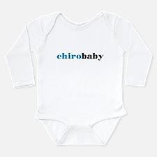 Chiro Baby - Blue Onesie Romper Suit