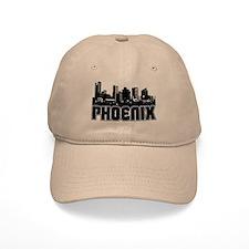 Phoenix Skyline Baseball Cap