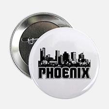 """Phoenix Skyline 2.25"""" Button"""