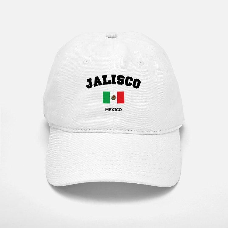 Jalisco Baseball Baseball Cap
