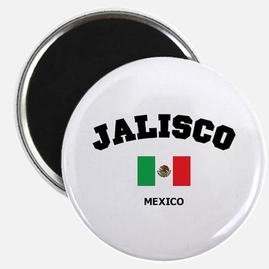 Jalisco Magnet