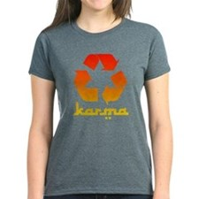 Recycle KARMA Tee