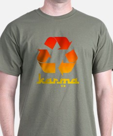 Recycle KARMA T-Shirt