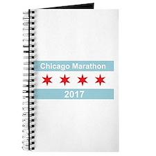 2017 Chicago Marathon Journal
