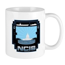 NCIS Washington DC Mug