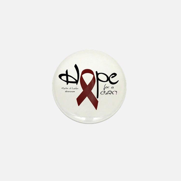 Hope - FVL Mini Button