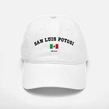 San Luis Potosi Baseball Baseball Cap