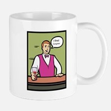 I fired Congress Mug
