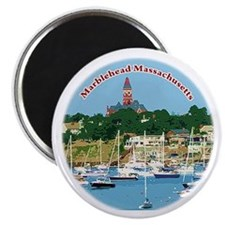 Marblehead Ma Magnet Magnets