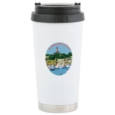 Marblehead MA Travel Mug