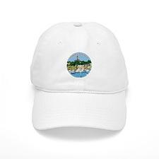 Marblehead Ma Hat Baseball Cap