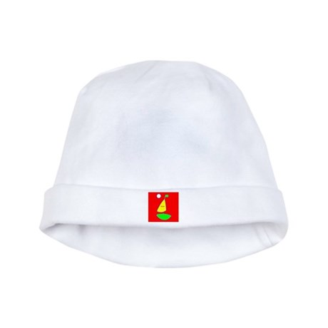 David Personalized Sailing New Baby Hat Infant Cap