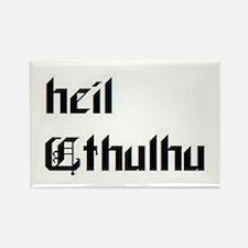 Cool Heil Rectangle Magnet