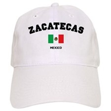 Zacatecas Baseball Cap