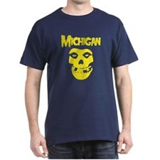 Michigan Rocks - T-Shirt