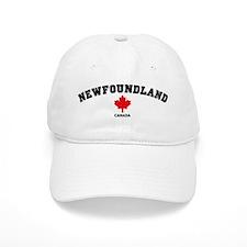 Newfoundland Baseball Cap