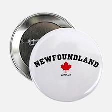 "Newfoundland 2.25"" Button"