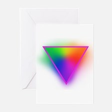 Pride Greeting Cards-white (Pk of 10-blank)
