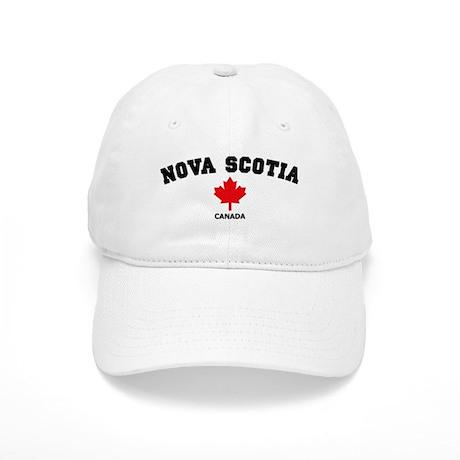 Nova Scotia Cap