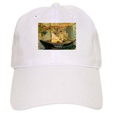 French Painter Manet Quote Baseball Cap