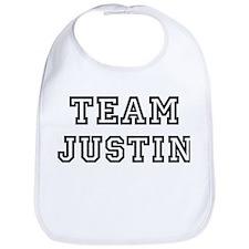 Team Justin Bib