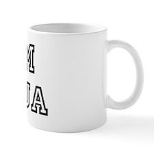 Team Joshua Coffee Mug