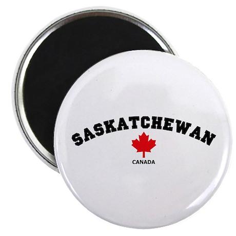 Saskatchewan Magnet