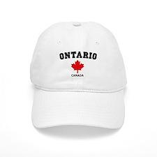 Ontario Baseball Cap