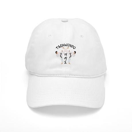 Taekwondo Cap