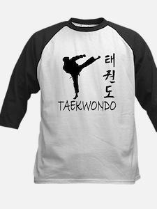 Taekwondo Tee