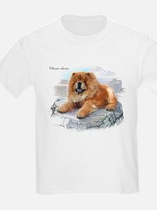 Chow Chow Kids T-Shirt