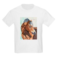 Oh, Owen Kids T-Shirt