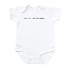 Cute Gtl Infant Bodysuit