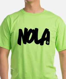 NOLA Brushed T-Shirt