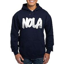 NOLA Brushed Hoody