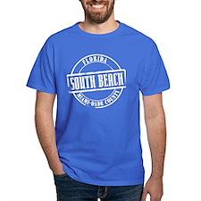 South Beach Title T-Shirt