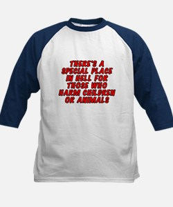 There's a special place Tee