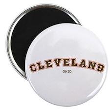 Cleveland Varsity Magnet